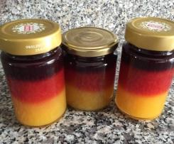 Deutschland Marmelade