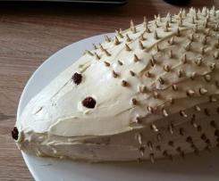 Igel Kuchen