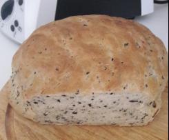 Olivenbrot - einfach und lecker