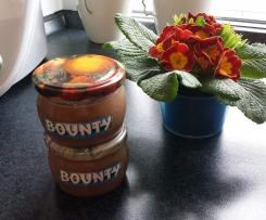 Bounty Brotaufstrich (ohne Sahne)