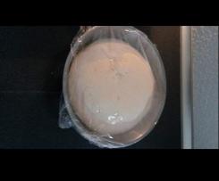 Pizza selbstgemacht, einfach & lecker