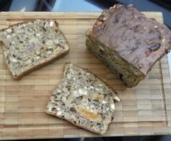 Vollkorn-Müsli-Brot