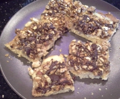 Fress-mich-dumm-Kuchen vom Dr.Oetker Tortengeflüster