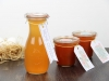 2 in 1 Osterrezept - Möhren Apfel Sirup + Osterkonfitüre