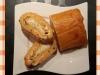 Ofen-Pfannkuchen mit Paprika (vegetarisch)