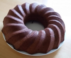 Eiklar-Schokolade Kuchen