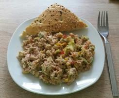Babsi's Thunfischsalat