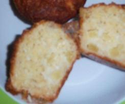Pinacolada- Muffin`s