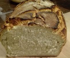 Italienisches Brot nach Mama's Rezept
