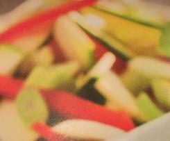 Salat aus 1001 Nacht