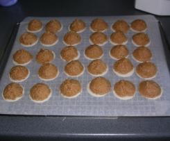 Elisenlebkuchen die Besten