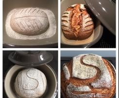 Speedy - das Schnelle Zahlinger Quark Brot