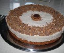 Toffifee Torte