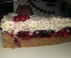 Ferrero Küsschen Torte