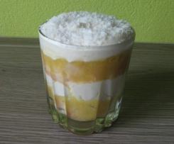 Pina Colada - Tiramisu