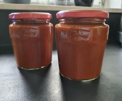 Currysoße fruchtig-pikant