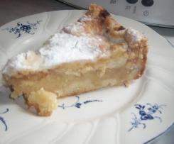 René s Apfelkuchen auf die Schnelle..