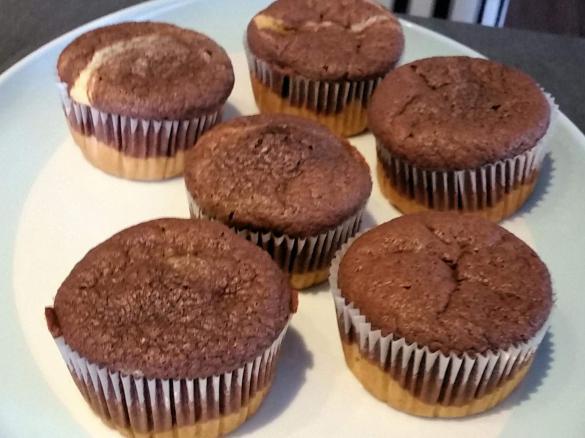 Marmor Muffins Kuchen Fruktosearm Laktosefrei Fructose Von
