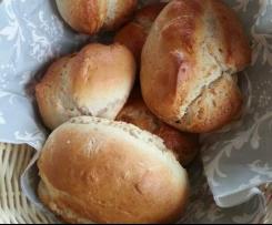leckere Frühstücks-Sonntags-Brötchen von Slava