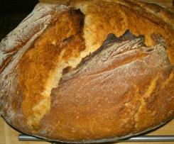 Pain a la Cocotte Brot - abgewandelt,einfach&lecker