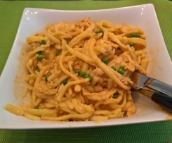 Curry Geschnetzeltes [M.E. Edition]