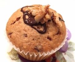 Toffifee-Spekulatius-Muffins