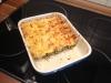 Tomaten-Spinat-Lasagne aus Finessen 2/2011