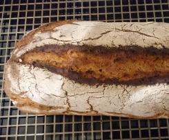 Sauerteig Gourmet Brot