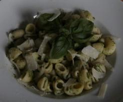 Broccoli-Nudeln