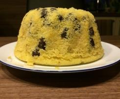Varomakuchen mit Schokochips