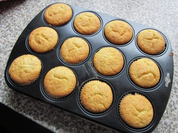 Vanille joghurt muffins rezept