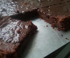 2 Minuten Ruck Zuck Apfel-Schokoladen- Kuchen a la Tim Mälzer