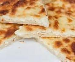 Chatschapuri, georgisches Käsebrot