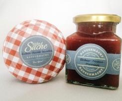 Erdbeer-Prosecco-Marmelade