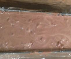 Brownie-Parfait