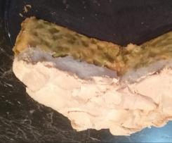 Andrea's Rhabarber-Baiser-Kuchen