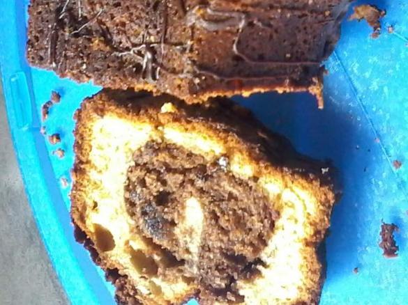 Nutella Eierlikor Kuchen Von Maeusejulchen De Lux Ein Thermomix