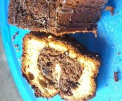 Nutella Eierlikör Kuchen