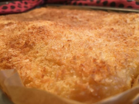 Bumikoku Buttermilch Kokos Kuchen Von Olla Di Bolla Ein Thermomix