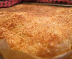 BuMiKoKu - Buttermilch-Kokos-Kuchen