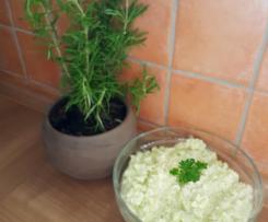 Erfrischender Gurken-Apfel-Salat