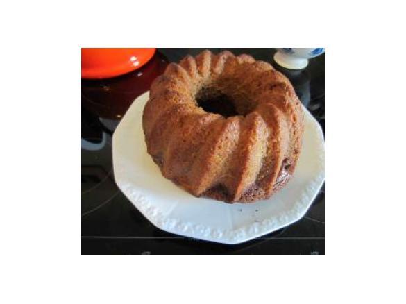 Veganer Schoko Nuss Kokos Kuchen Von Shambhavi Ein Thermomix