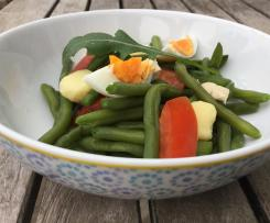 Nizza Salat - Salade nicoise