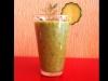 Gurke-Avocado-Dill Smoothie