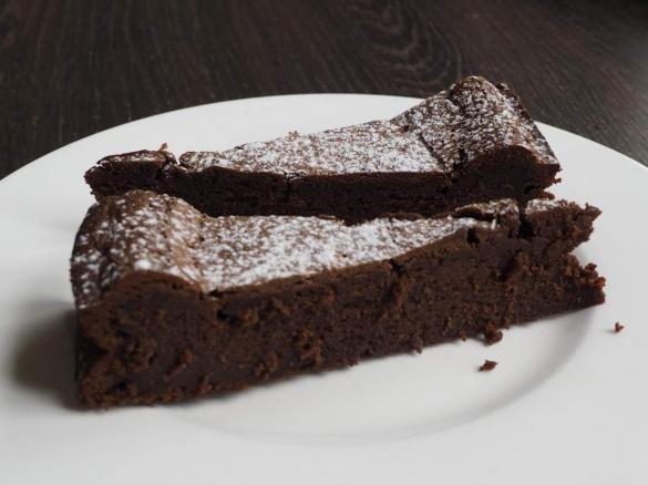 schokoladigster schokoladenkuchen von einbeck1968 ein thermomix rezept aus der kategorie. Black Bedroom Furniture Sets. Home Design Ideas