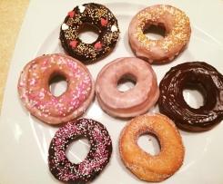 Donuts wie wir sie lieben