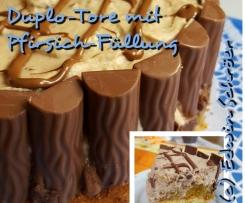 Duplo-Torte (18 cm Durchmesser)