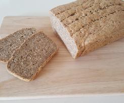 Chia-Dinkel Brot