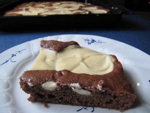 Kuhflecken Kuchen Von Sabri Ein Thermomix Rezept Aus Der