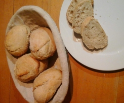 Knauzen Brötchen wie vom Bäcker